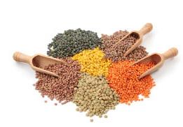 Top 5 Mediterranean Foods3-lentils