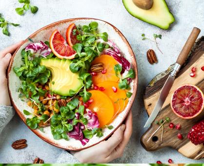 5 New Year's healthy Habits