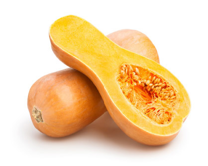 It's a Fruit, it's a Gourd, it's Butternut Squash!